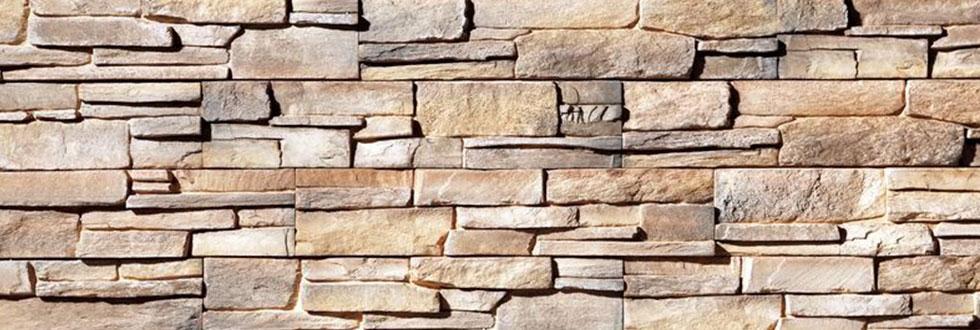 Kamnoseštvo Granitko dekorativni kamen Rustika