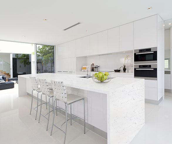 Kuhinjski pulti Granitko