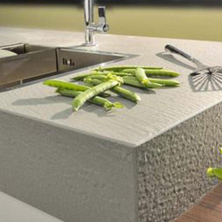 Kamnoseštvo Granitko kuhinsjki pulti