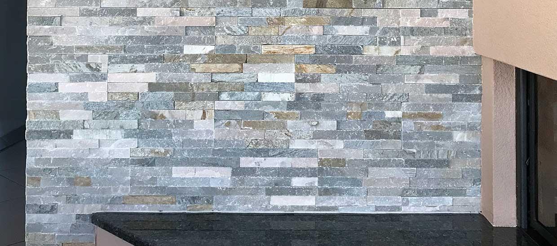 Kamnoseštvo Granitko talne in stenske obloge