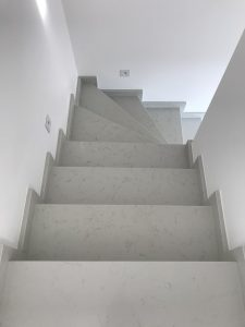 Kamnoseštvo Granitko - Stopnice